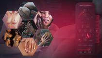 Free 3D porn simulator APK play Sex World 3D