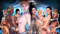 Download Adult World 3D gameplay free video