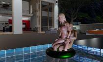 Best erotic free games 3D SexVilla 2