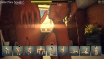 Free erotic game for phone gameplay Juliet Sex Session
