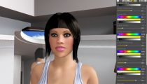 Play free adult games Chathouse 3D