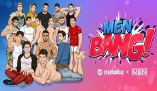Free gay sex games virtual reality porn game