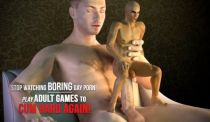 Review gay porn games mobile furry gay porn game