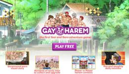 browser gay XXX games