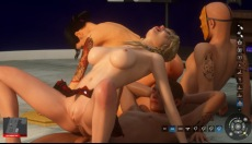 Download Grand Bang Auto with interactive 3D porn