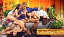 Mobile porn games APK free download Nutaku