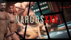 NarcosXXX gangster porn game online
