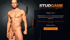Stud Game virtual reality sex game