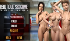 VRFuckBabes gameplay with free naked young girls