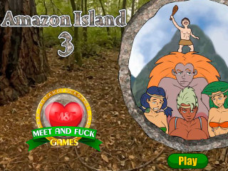 Meet N Fuck for mobile game Amazon Island 3