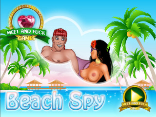 MeetAndFuck APK game free Beach Spy