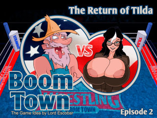 Meet and Fuck Android download game Boom Town The Return of TIlda Episode 2