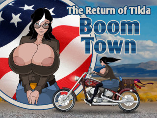 Meet and Fuck games for Android Boom Town The Return of TIlda