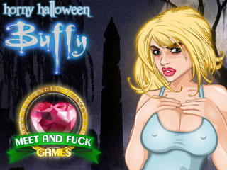 Meet N Fuck games for mobile Buffy Horny Halloween
