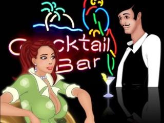 Meet N Fuck mobile online game Cocktail Bar