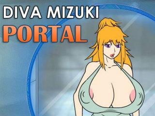 MeetAndFuck Android free game Diva Mizuki Portal