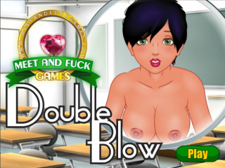 Meet and Fuck games for mobile Double Blow