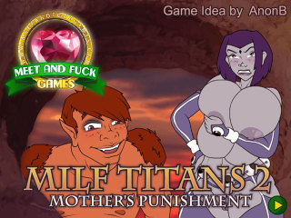 Meet and Fuck games download Milf Titans 2
