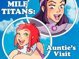 MeetNFuck Android APK online game Milf Titans