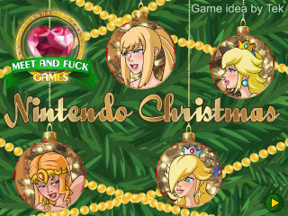 Meet and Fuck for Android game Nintendo Christmas