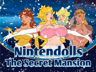 MeetNFuck games for Android Nintendolls The Secret Mansion