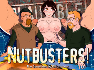 MeetNFuck games Android Nutbusters!