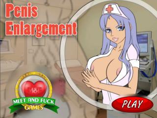 Meet N Fuck mobile online game Penis Enlargement