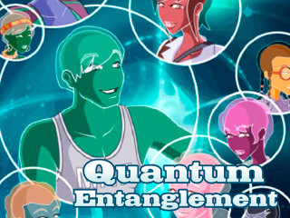 MeetAndFuck mobile game Quantum Entanglement