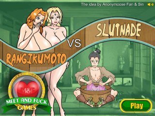 Meet N Fuck download free game Rangikumoto vs Slutnade