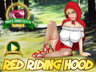 Meet N Fuck game Android Red Riding Hood