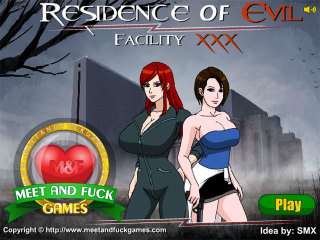 Meet N Fuck game mobile Residence of Evil Facility XXX