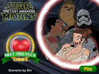 APK Meet N Fuck games Star Moans The Lust Awakens