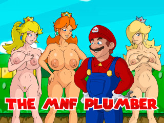 MeetNFuck Android APK online game The MnF Plumber