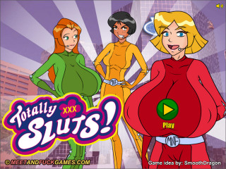 MeetNFuck for Android free game Totally Sluts