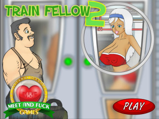 MeetNFuck games Android Train Fellow 2