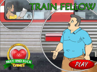 Meet N Fuck Android APK game Train Fellow