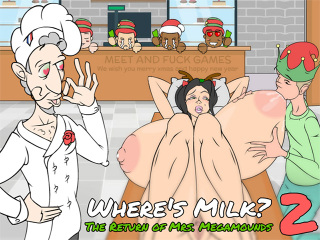 Meet and Fuck games for Android Wheres the Milk II The Return of Mrs. Megamounds