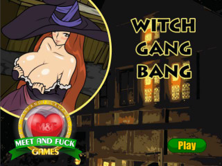 Meet N Fuck games mobile Witch Gang Bang