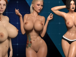 FreeFuckDolls game