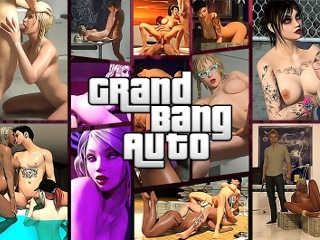 Grand Bang Auto APK free download
