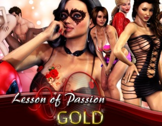 lesson of passion games gold download free
