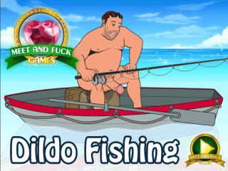 Meet N Fuck for mobile game Dildo Fishing