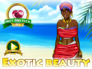 Meet N Fuck for mobile game Exotic Beauty