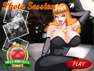 MeetAndFuck for Android game Photo Session