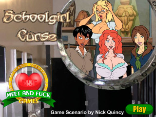 Meet and Fuck games Android Schoolgirl Curse