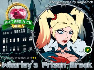MeetAndFuck games for mobile Whorley's Prison Break