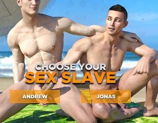 Stud Game gay porn simulator online
