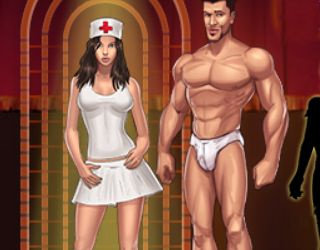 SexGansgters free browser gangster porn game online